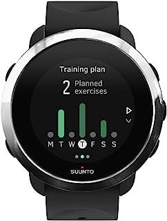 comprar comparacion Suunto 3 Fitness Reloj, Unisex Adulto