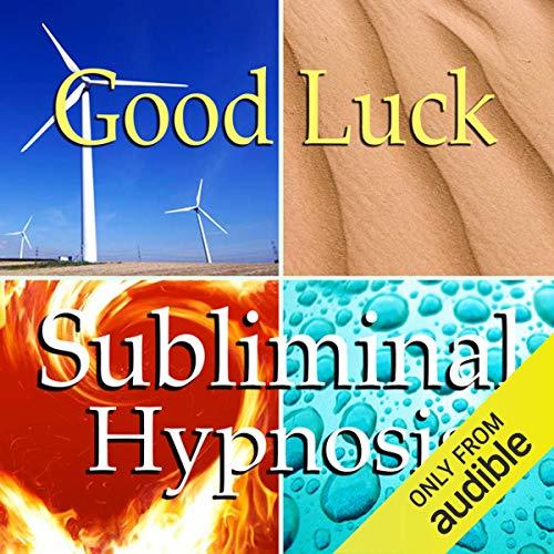 Good Luck Subliminal Affirmations Titelbild