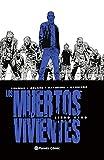 Los muertos vivientes Integral nº 08/08 (Los Muertos Vivientes (The Walking Dead Cómic))