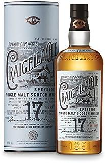 Craigellachie Craigelachie,Speyside Single Malt 17 Jahre, Schottland 0,7 l