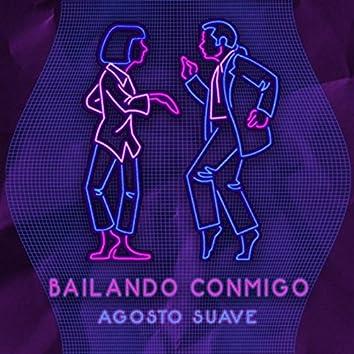 Bailando Conmigo (feat. Mr. G)