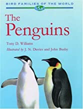 Penguins: Spheniscidae Hb