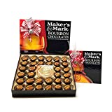 Maker's Mark Gourmet Bourbon Balls (8 oz.) 16 pcs.