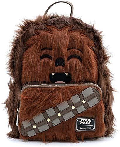 Loungefly Star Wars Chewbacca Cosplay Mini Backpack