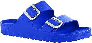 Unisex Arizona Scuba Blue EVA Sandals 41 (US Men's 8-8.5)