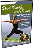 Bend, Breathe, and Conceive: Fertility Yoga with Anna Davis, Ph.D., RYT