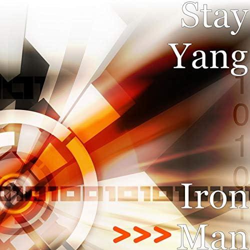 Stay Yang