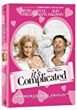 NEW Its Complicated (DVD)
