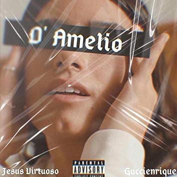 Dixie D' Amelio (feat. Guccienrique)