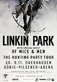 Linkin Park - Until Its Gone, Oberhausen 2014 »