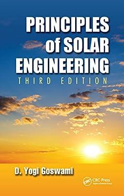 Principles of Solar Engineering
