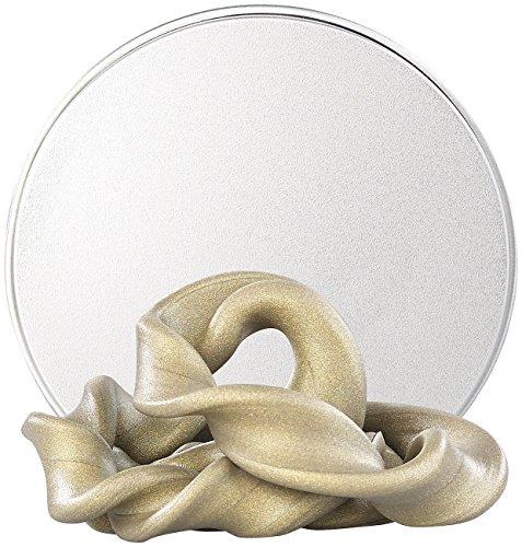 Magnestic NX-1136 Hüpf Magische Knete mit magnetischer Eigenschaft, 50 g, bronzefarben (Spiel-Modelliermasse), Bronze