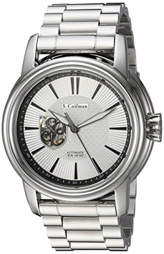 S. Coifman Watches Child Code SC0421
