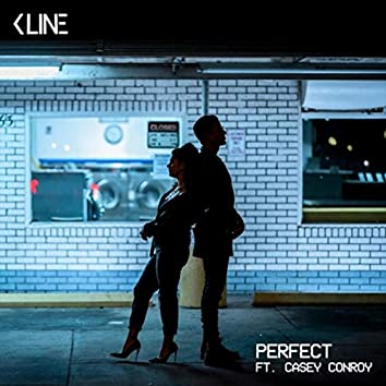 Perfect (feat. Casey Conroy)