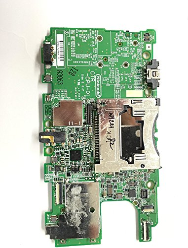 Hihouse Replacement Hauptplatine Motherboard Mainboard For Nintendo 3DS