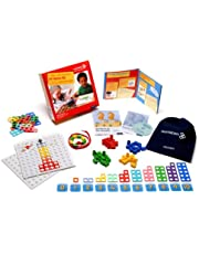 Press, O: Numicon: 1st Steps with Numicon At Home Book/Bundl