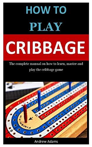 cribbage master board - 3