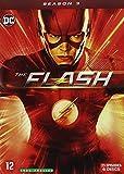 51ZPQzHVLIL. SL160  - The Flash : Les origines du Thinker (4.07)