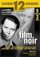 CLASSIC FILM NOIR 2