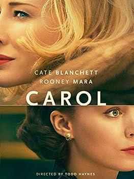 Best carol bluray Reviews