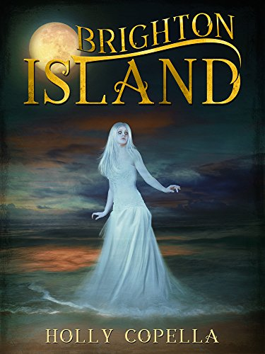Brighton Island (English Edition)
