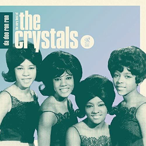Price comparison product image Da Doo Ron Ron: The Very Best of The Crystals