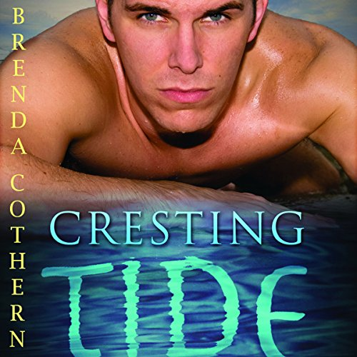 Cresting Tide audiobook cover art
