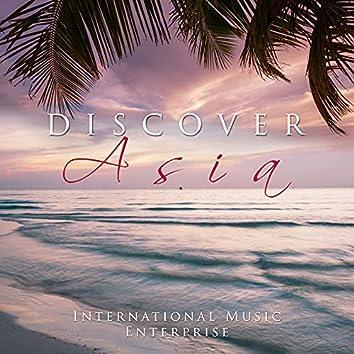 Discover Asia - International Music Enterprise