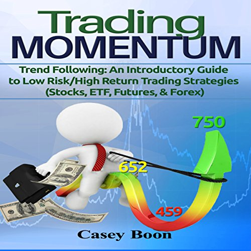 Trade Momentum cover art