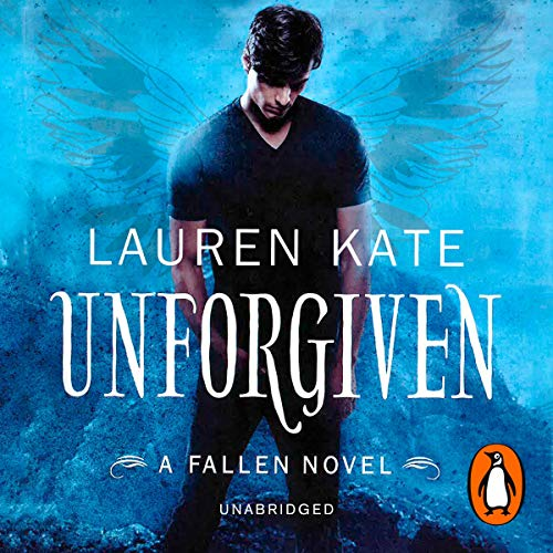 Couverture de Unforgiven