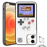 Gameboy Phone Cases, Retro 3D Gameboy Case...