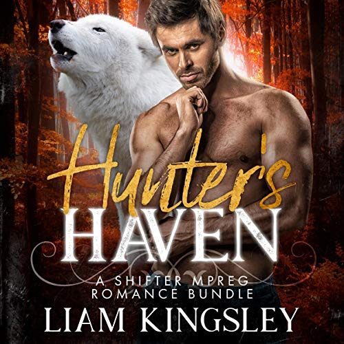 Hunter's Haven cover art
