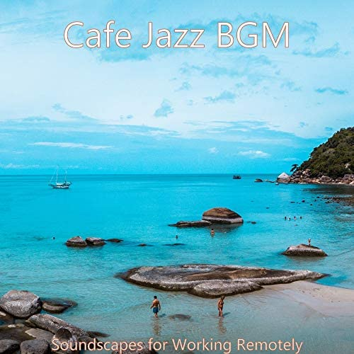 Cafe Jazz BGM