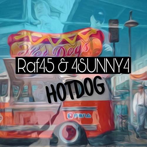 4SUNNY4 & Raf45