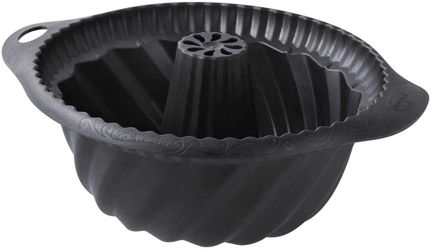 Dr Oetker Germany Bundt Cake Mold And Baking Pan One Of A Kind Made Of High Temperature Plastic Makes Extracting The Cake An Absolute Joy Ease