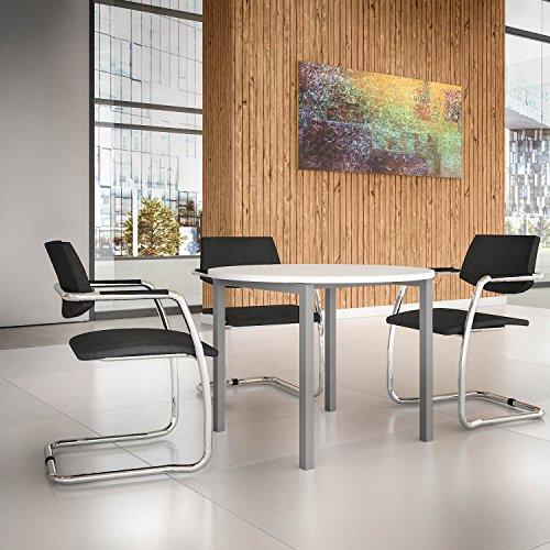 Weber Büro -  NOVA runder