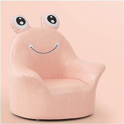 Amazon.com: Sofá infantil de madera con diseño de conejo y ...