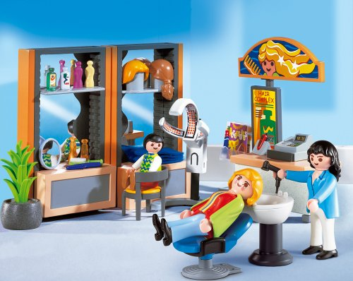 PLAYMOBIL® 4413 - Friseursalon