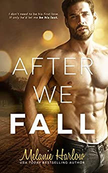 After We Fall by [Melanie Harlow]