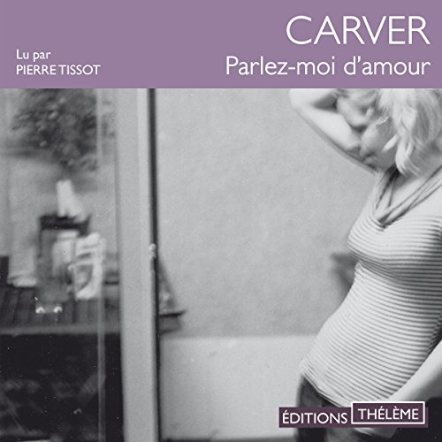 Parlez-moi d'amour  By  cover art