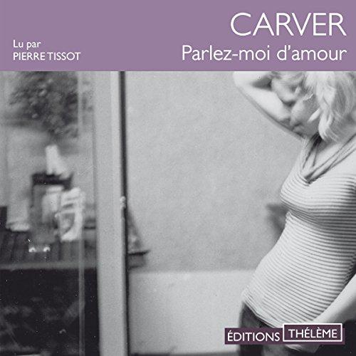 Parlez-moi d'amour audiobook cover art