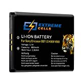 Extremecells Battery Compatible with Sony Ericsson W595