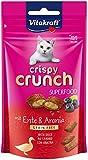 Vitakraft Crispy Crunch, Ente + Aronia, 60 g, 1 stück