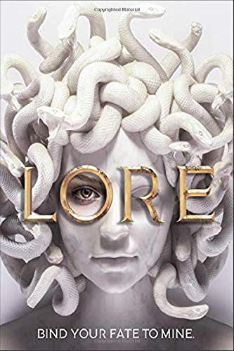 A NOTEBOOK : Lore: (size 6x9in)(120page) Get your favorite book as a notebook