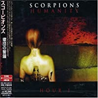 Humanity by Scorpions (2007-07-03)