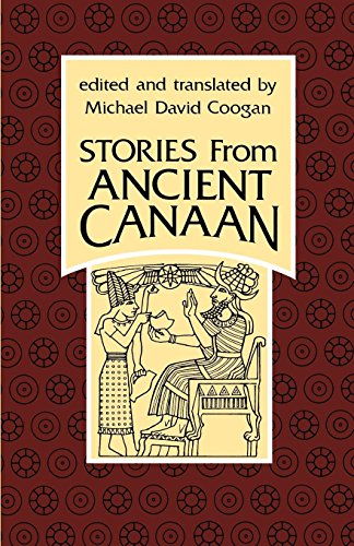 Stories from Ancient Canaan