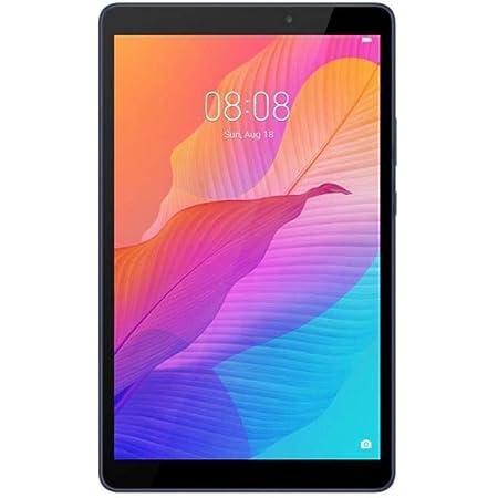 HUAWEI MatePad T 8 Wi-Fi Tablet táctil 8 pulgadas Ultra Fina, Procesador Octocore, batería de 5100 mAh, 32 GB, 2 GB de RAM, EMUI 10.0.1 & AppGallery, Azul