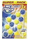 WC Frisch Kraft-Aktiv Lemon Super-Pack
