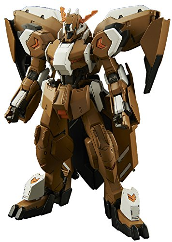 Bandai Hobby HG IBO Gundam Gusion Rebake Full City Gundam IBO Bauset (Maßstab 1:144)