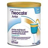 海外直送品Nutricia Neocate Junior Formula Powder, 13.3333 oz by Nutricia